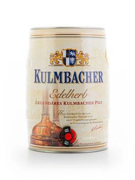 Kulmbacher Pils - 5 Liter Partyfass