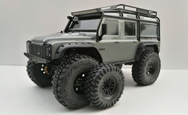 crawlster®CUSTOMS RaceDEFENDER 2.2 TRX4 - RTR