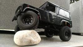 crawlster®D18 TUNING-KIT für RC4WD 1/18-ScaleCrawler