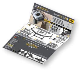 crawlster®BTA2-SCX LenkSystem – Axial SCX10 (I)