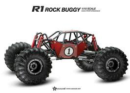 GMADE R1 RockBuggy RTR