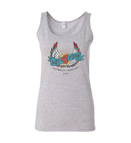 Tank top Women Not 4 four Chief