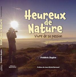 "Livre ""Heureux de Nature"""