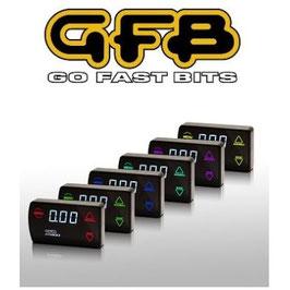 GFB G-Force II elektronischer Boostcontroller - Skyline R33 GTR