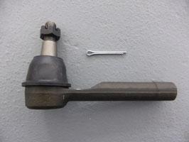 Spurstangenkopf mit Sicherungsmutter & Splint - Skyline R32 GTR