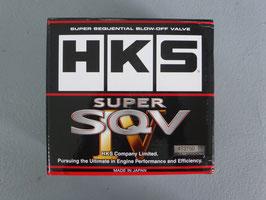 HKS Super SQV Blow-Off - Nissan Skyline R33 GTST R34 GTT