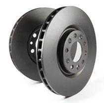 R34 GTT EBC Premium Disc 310x30-54 vorne D1273