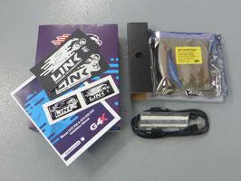 Link G4X Plug-In ECU NGTRX 214-4000 - Nissan Skyline R32-R34 GTST GTR