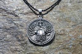 Ganesh / OM Pendant