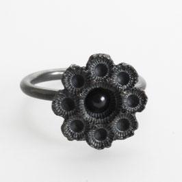 zeeuwse ring zwart goes
