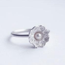 zeeuwse ring klein met parel