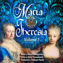 Maria Theresia - Volume 1
