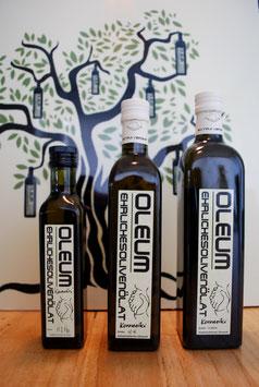 OLEUM Olivenöl Koroneiki