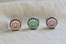 Set Lotusblüten