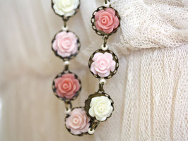 Armband Mille Fleurs