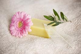 Savon-shampoing solide bio saponifié à froid