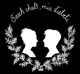 "CD ""S'esch chalt, mis Liebeli"" , Winterlieder"
