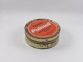 Boite en métal Pastilles Pulmoll / Pulmoll throat losanger tin