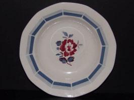 Assiettes creuses Digoin Sarreguemines Talleyrand / Talleyrand Digoin sarreguemines shallow bowls
