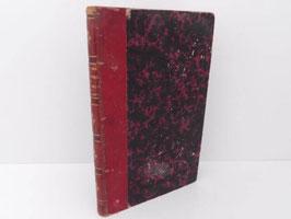 Journal de l'orpheline de Jaumont / French book Journal de l'orpheline de Jaumont