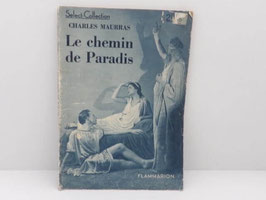 "Roman Select Collection Le Chemin de Paradis / ""Le chemin de Paradis"" Select Collection mini story"