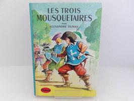 Les Trois Mousquetaires / French book Les trois mousquetaires