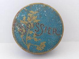 Boite en métal à bonbons Boissier / Boissier sweet tin