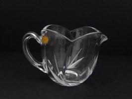 Broc en cristal / Crystal jug