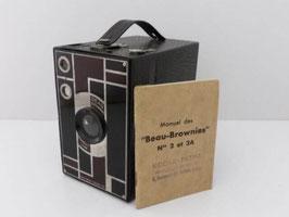 Appareil photo Kodak Beau Brownie / Kodak beau Brownie Camera