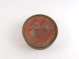 Boite en métal Pasilles Pulmoll / Pulmoll sweet tin