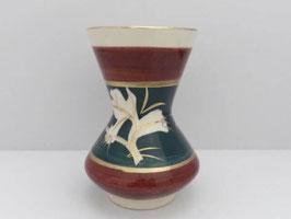 Vase en céramique Allemagne de l'est / West Germany vase
