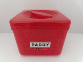 Grand seau à glace whisky Paddy / Large Paddy whisky ice bucket