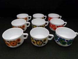 Tasse à café Lotus Arcopal /Arcopal Lotus coffee cup