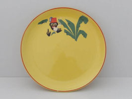 Assiette Banania / Banania Plate