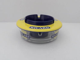 Cendrier publicitaire Ricard / Advertising Ricard ashtray