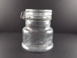 Bocal ancien Abigail's / Abigail's vintage jar