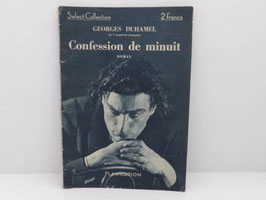 "Roman Select Collection Confession de minuit / ""Confession de Minuit"" Select Collection mini story"