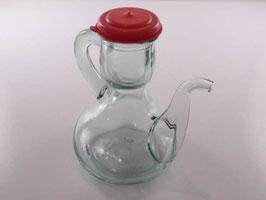 Carafe à huile ou vinaigre vintage / Vintage oil or vinegar carafe