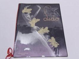 Programme du cabaret du Lido 1949 / French Lido cabaret Programme 1949