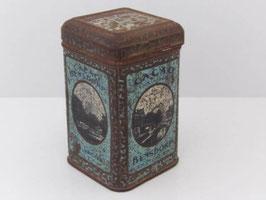 Boite en métal Cacao Bensdorp / Bensdorp cocoa tin