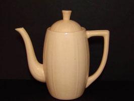 Verseuse à café rose poudré St Amand / St Amand powder pink coffee pot