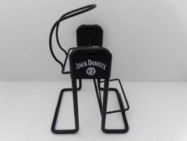 Porte bouteille Jack Daniel's / Jack Daniel's bottle rack