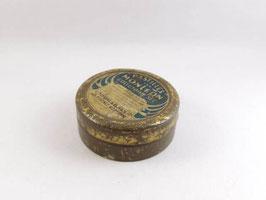 Boite en métal pastilles Monléon / Montléon pill tin