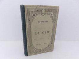 Le Cid Corneille / French book Le Cid Corneille