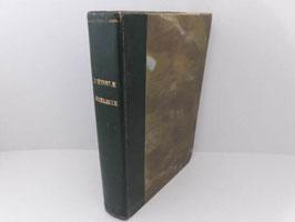 """Album relié de la revue L'étoile Noeliste / French book """"L'étoile Noeliste"""""""