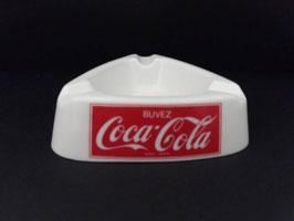 Cendrier Coca-Cola / Coca-Cola Ashtray