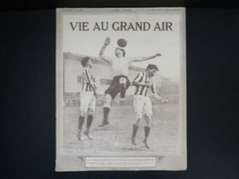 Vie Au Grand Air (La), N° 764 du 10 mai 1913 / French magazine Vie Au Grand Air (La) , N° 764, dated 10 may 1913