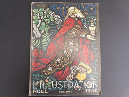 Journal L'Illustration n° 4892, 1936 / L'Illustration magazine n°4892, 1936
