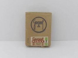Feuilles de papier photographique Gevaert Ridax / Vintage Gevaert Ridax photographic paper