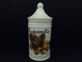 Pot vintage style pharmacie / Vintage pharmacy style pot